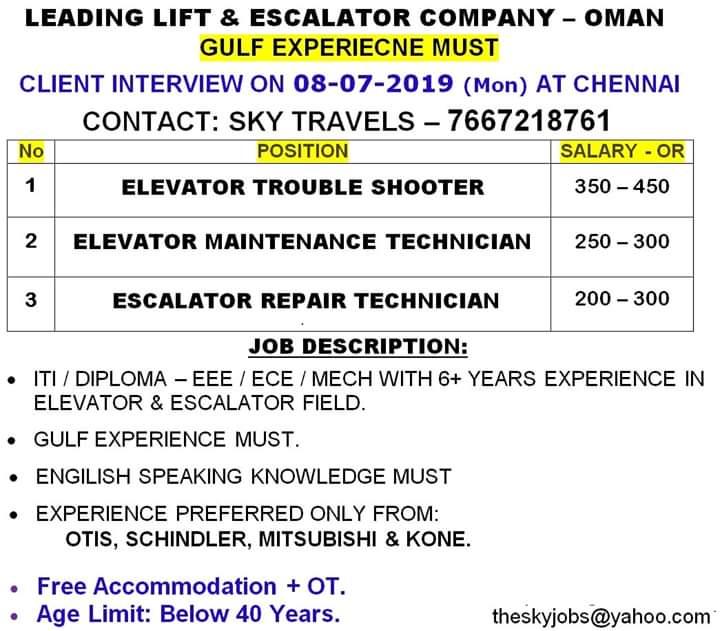 ENGINEER JOBS UAE 2019 (Daily updates) %sitename%%
